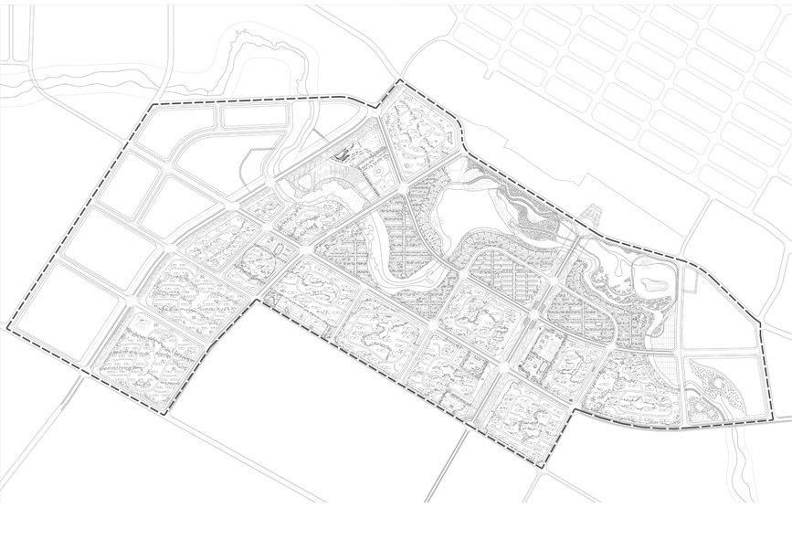 Bohai Innovation City