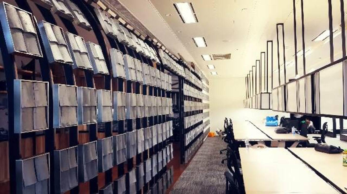 BNJN Office