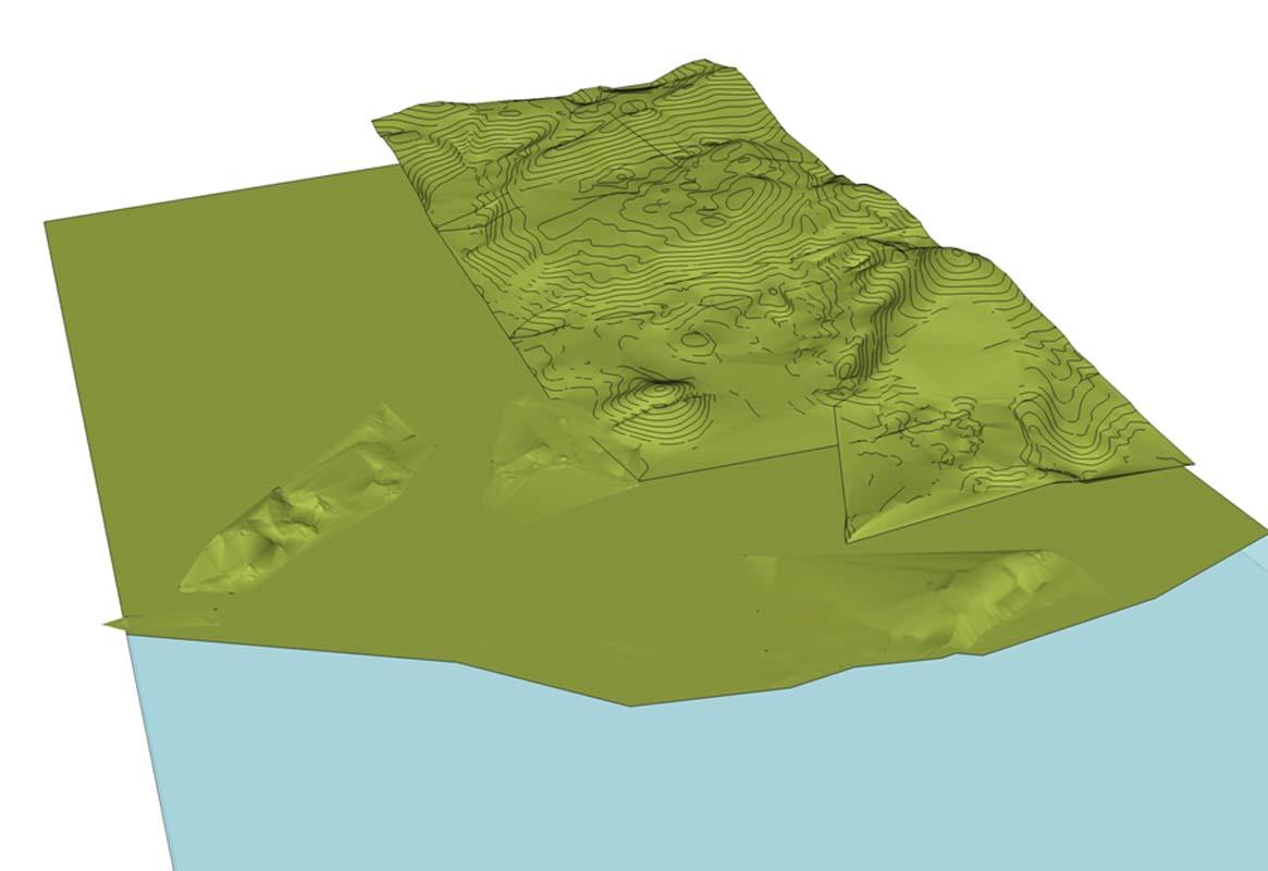 terrain condition 2